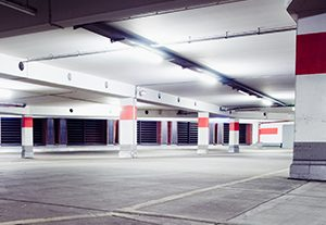 Parking - Revolution Lighting Technologies