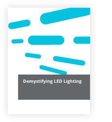 White Paper Demystifying LED Lighting - Revolution Lighting Technologies