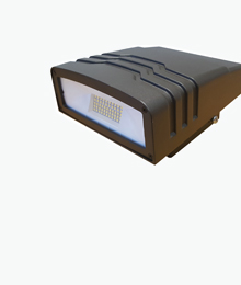 Eco Wall Pack - Revolution Lighting Technologies