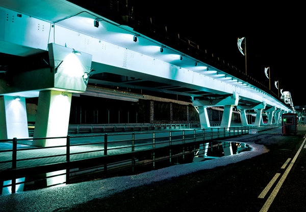 Flood Lighting - Revolution Lighting Technologies