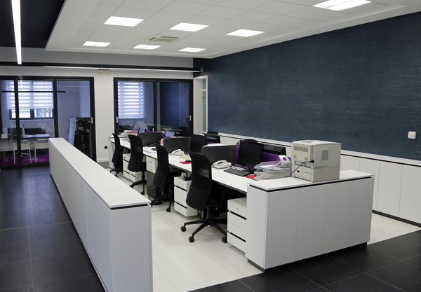 Interior Luminaires - Revolution Lighting Technologies