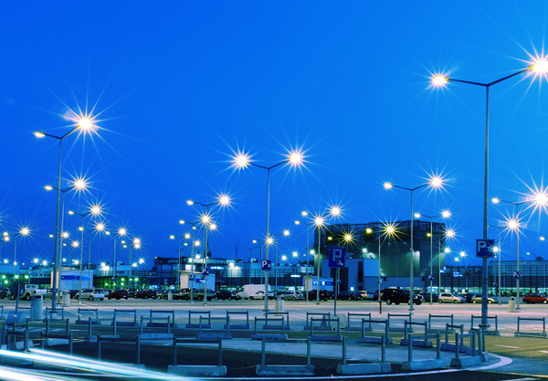 Street & Area - Utility - Revolution Lighting Technologies