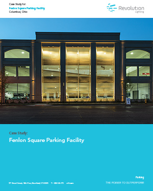 Fenlon Square - Revolution Lighting Technologies
