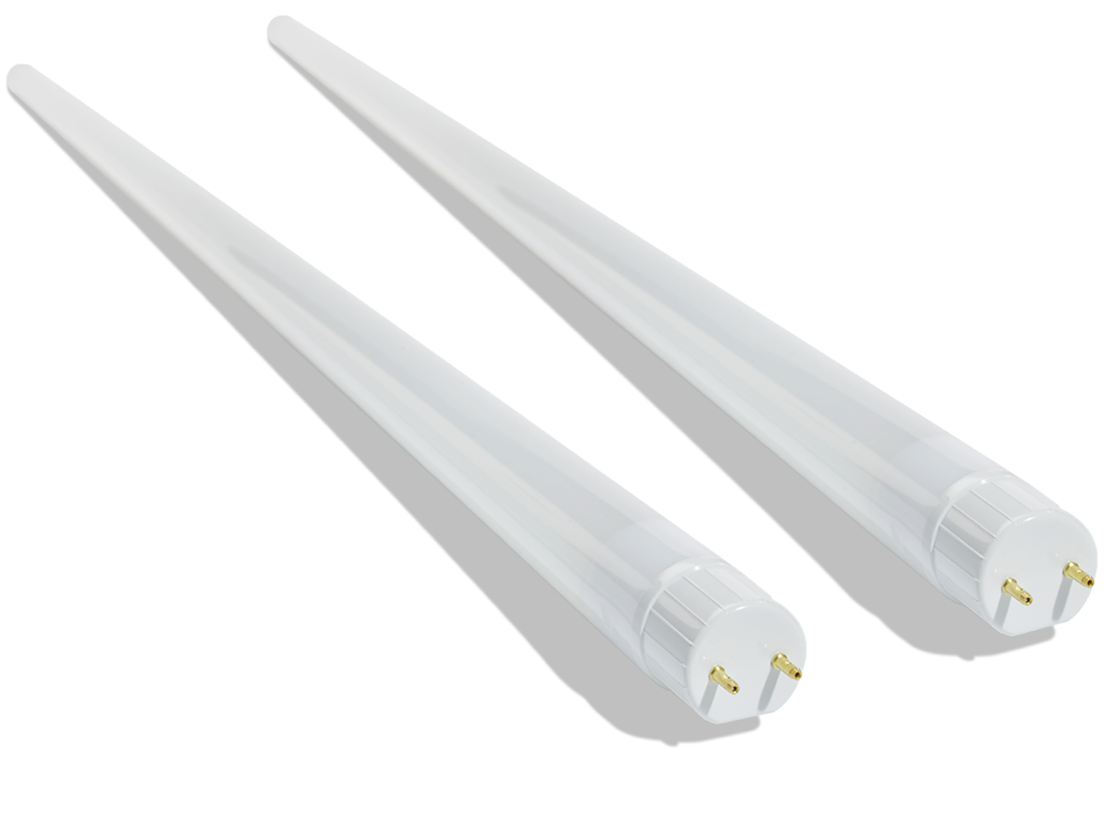 T8 SEP LED PC Tubes - Revolution Lighting Technologies