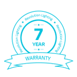 Warranty - Revolution Lighting Technologies