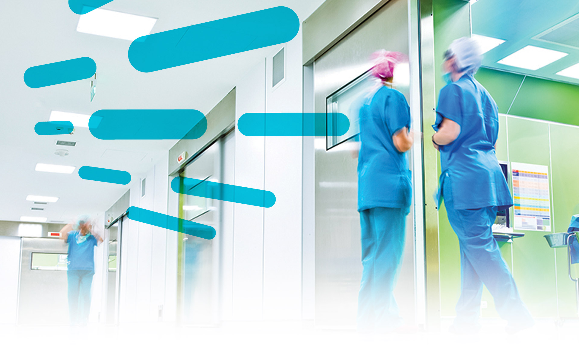 Healthcare - Revolution Lighting Technologies