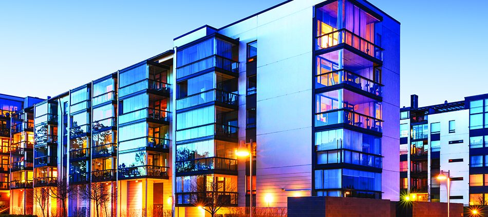 A Bright Idea – How LED Lighting is Transforming the Multifamily Industry - Revolution Lighting Technologies