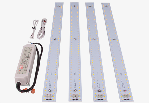 Magnetic LED Strip-Lighting Kits - Revolution Lighting Technologies