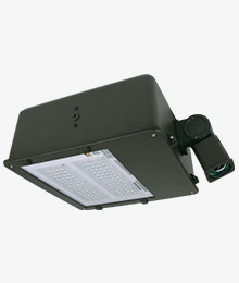 G3 Dimmable LED Shoeboxes - Revolution Lighting Technologies