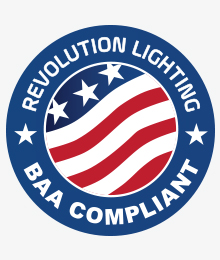 Buy American Act (BAA) Compliant LED Lighting Solutions - Revolution Lighting Technologies