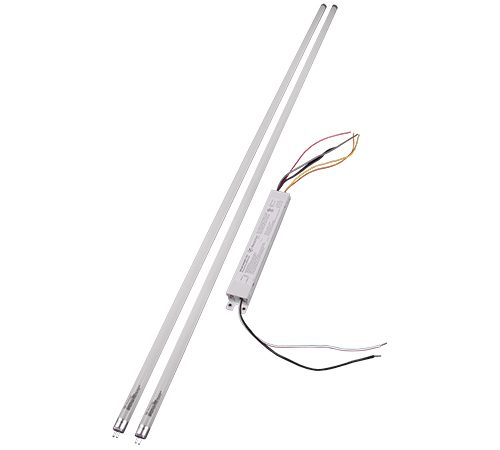 UL Type C T5 H.O. LED Tubes