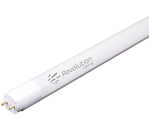 UL Type A T8 LED Tubes
