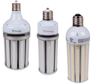Utility & High Power LED Lamps