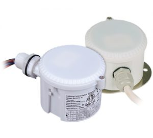Multipurpose-Motion & Daylight Sensors
