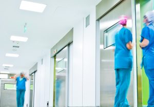Healthcare LED Lighting