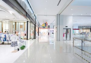 Hospitality and Retail LED Lighting