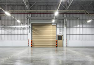 Industrial & Warehouse LED Lighting