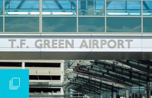 TF Green Airport
