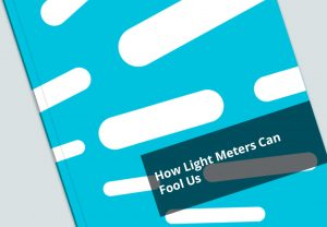 White Papers: How Light Meters Can Fool Us