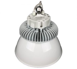LED Low-Profile High Bays