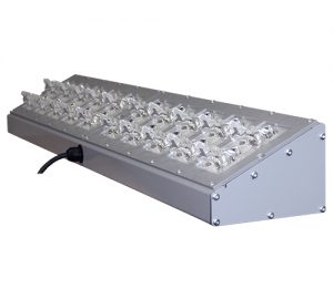 LED Billboard Light Fixture