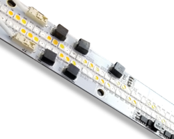 IDC Controlled Fixtures